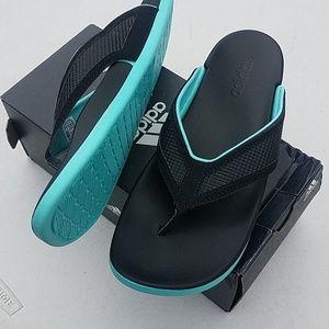 Adidas ADILETTE CLOUDFOAM ULTRA FLIP-FLOPS